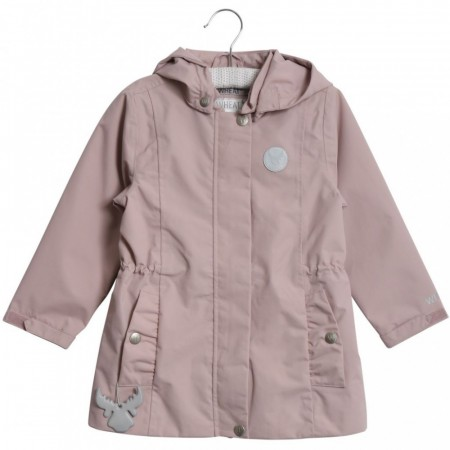 5db02f27 Wheat - Karla jacket, rose powder